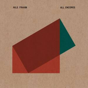 Nils Frahm - All Encores [vinyl 3LP]