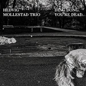 Hedvig Mollestad Trio - Ding Dong. You're Dead [vinyl]