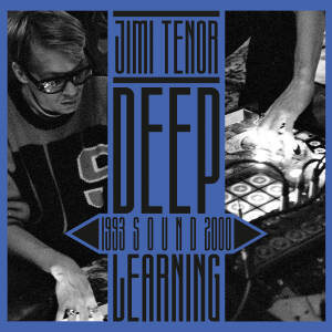 Jimi Tenor - Deep Sound Learning (1993-2000) [vinyl 2LP]