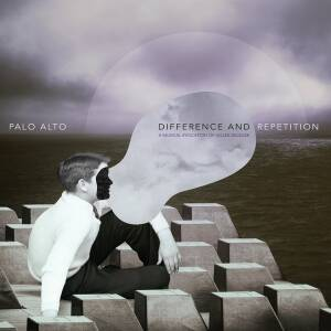 Palo Alto - Difference and Repetition: A Musical Evocation Of Gilles Deleuze [vinyl 2LP]