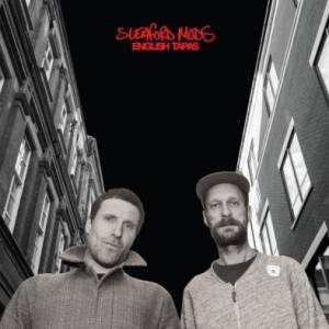 Sleaford Mods - English Tapas [vinyl]