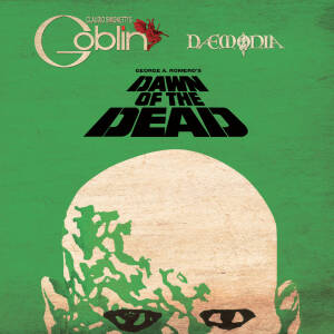 Claudio Simonetti's Goblin - Dawn Of the Dead Soundtrack (2CD)