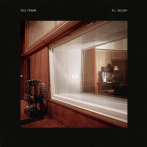 Nils Frahm - All Melody [vinyl 2LP + downloadcode]