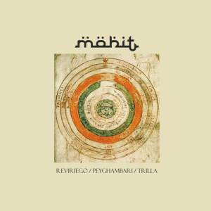 Reviriego / Peyghambari / Trilla - Möhit [vinyl black limited + CD]
