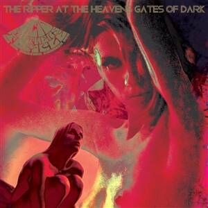 Acid Mothers Temple & The Melting Paraiso UFO - The Ripper At The Heaven's Gates Of Dark [vinyl 2LP red limited]