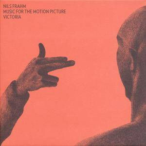 Nils Frahm - Music for the Motion Picture Victoria [vinyl+downloadcode]