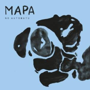 Mapa - No Automatu [vinyl 180g + downloadcode]