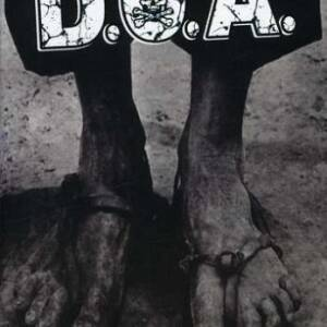 D.O.A. - Live in San Francisco (DVD+CD)