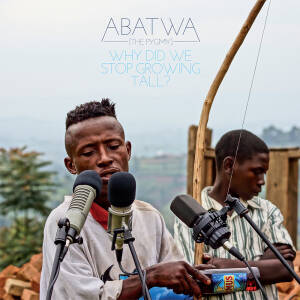 Abatwa (The Pygmy) - Why Did We Stop Growing Tall?